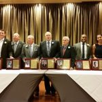 2015 Hall of Fame Induction Banquet
