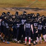Blue Devil Football Players Honored by MCPS Coaches