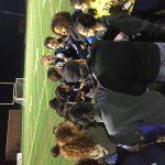 Springbrook High School Girls Varsity Soccer falls to Paint Branch High School 0-2