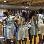Springbrook High School Girls Junior Varsity Basketball falls to Clarksburg High School 13-38