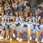 Cheerleading Tryout Information