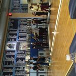 Springbrook High School Coed Varsity Bocce Corollary falls to Paint Branch High School 1-2