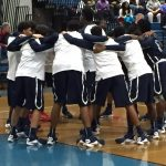 Springbrook High School Boys Varsity Basketball beat Blake 61-52