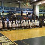 Springbrook High School Boys Varsity Basketball beat Paint Branch High School 75-50