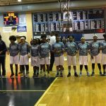 Springbrook High School Girls Varsity Basketball falls to Blake 44-47