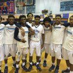 Springbrook High School Boys Varsity Basketball beat Rockville High School 60-50