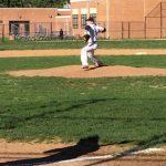Springbrook High School Varsity Baseball falls to Blair 20-3
