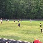 Springbrook High School Girls Varsity Lacrosse beat Wheaton High School 12-4