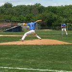 Springbrook High School Varsity Baseball falls to Howard High School 9-0