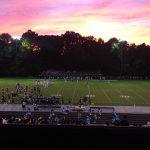 Springbrook High School Varsity Football falls to Blake 45-6