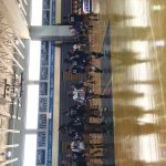 Springbrook High School Girls Junior Varsity Volleyball falls to Rockville High School 2-0
