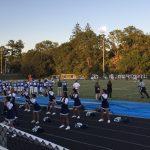 Springbrook High School Varsity Football falls to Sherwood High School 43-7