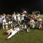 Springbrook High School Boys Varsity Soccer beat Paint Branch High School 2-1