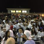 Springbrook High School Varsity Football falls to Blair 36-7