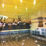 Springbrook High School Girls Varsity Volleyball falls to Clarksburg High School 3-0