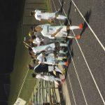 Springbrook High School Boys Varsity Soccer beat Albert Einstein High School 3-2