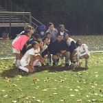 Springbrook High School Girls Varsity Soccer beat Albert Einstein High School 6-3