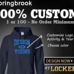 Springbrook Spiritwear – ONLINE STORE