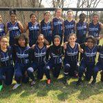 Springbrook High School Junior Varsity Softball falls to Sherwood High School 28-0