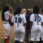 Springbrook High School Varsity Softball falls to Wootton 8-4