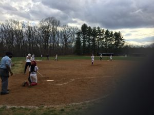SHS Varsity Softball vs Wootton
