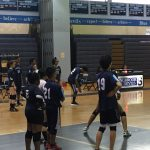 Springbrook High School Coed Varsity Volleyball falls to Blake 3-0
