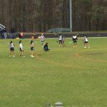 Springbrook High School Girls Junior Varsity Lacrosse falls to Damascus High School 10-0