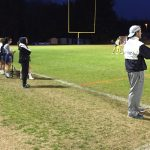 Springbrook High School Girls Varsity Lacrosse falls to Damascus High School 18-3