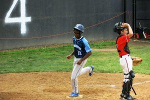 4/29/17 SHS Varsity Baseball v Rockville