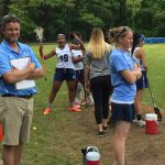 Springbrook High School Girls Varsity Lacrosse beat High Point High School 21-0