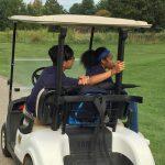 Golf vs Rockville and Gaithersburg 9/14/17