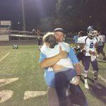 Varsity Football vs WJ 9/15/17