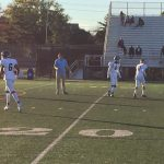 Football vs Paint Branch 9/30/17