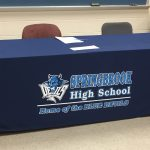 Matthew Balanc Signs with Quinnipiac