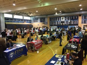 Springbrook's NEC Open House