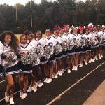 Boys Varsity Football beats Magruder 31 – 21