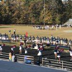 Boys Junior Varsity Football falls to Sherwood 27 – 15
