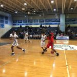 Boys Varsity Basketball beats Montgomery Blair 68 – 61
