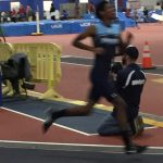 PHOTO GALLERY: Indoor Track MCPS Championship