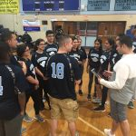 PHOTOS Allied Softball vs Sherwood (first game ever!)