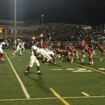 Boys Varsity Football falls to Wootton