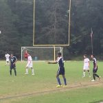 Boys Junior Varsity Soccer falls to Quince Orchard 1 – 0