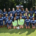 Girls Soccer Playoffs!!
