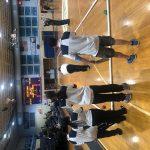Varsity Bocce beats Sherwood 2 – 0