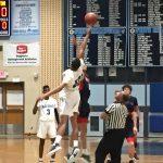 Boys Varsity Basketball falls to Thomas S Wootton 76 – 73