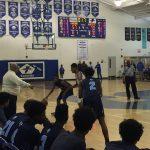 Boys Varsity Basketball beats Sherwood 70 – 57