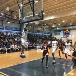 Boys Varsity Basketball overwhelms Paint Branch 84 – 61