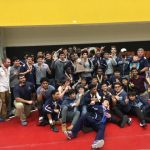Varsity Wrestling beats South River 36 – 18, WINS STATE CHAMPIONSHIP