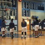Girls Junior Varsity Basketball falls to Bethesda-Chevy Chase 51 – 26