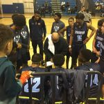 Boys Varsity Basketball beats Bethesda-Chevy Chase 62 – 58